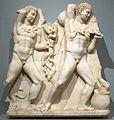 Sarcophagus Relief Depicting Labors of Hercules, 3rd-4th century C.E.; marble; Roman.jpg