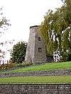 foto van Walmolen op bastion Generaliteit