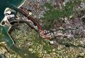 Satellite image of Europoort, Netherlands (4.25E 51.90N) europoortkering.PNG