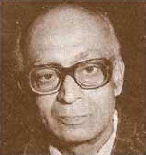 Satya Bandhyopadhyay