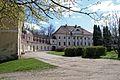 Saulaine (Kautsminde) palace - ainars brūvelis - Panoramio.jpg