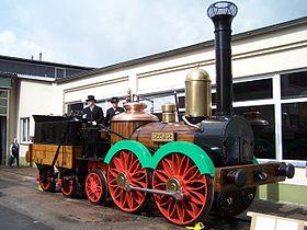 Schwarzburg Modelleisenbahn: August 2006