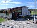 Scalloway Leisure Centre - geograph.org.uk - 971109.jpg