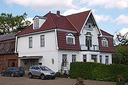 Nedderstraße in Schenefeld