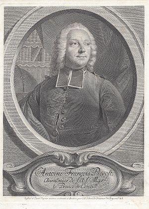 Prévost, Antoine-François (1697-1763)