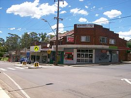 Schofields village shops.JPG