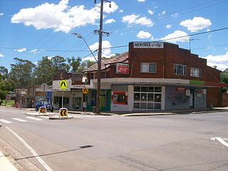 Schofields, New South Wales Suburb of Sydney, New South Wales, Australia