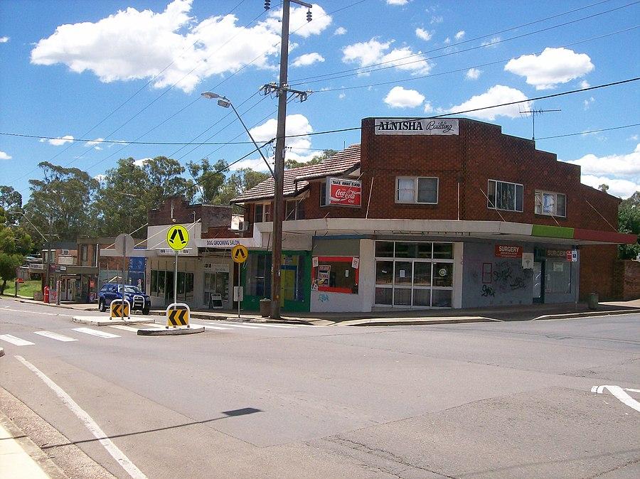 Schofields, New South Wales