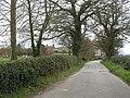 School Road, Ruyton-XI-Towns - geograph.org.uk - 988711.jpg