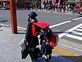 Schoolgirls in Asakusa.jpg
