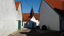 Schweitenkirchen - Giegenhausen - Kapelle v W.JPG