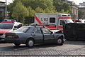 Schwerer Verkehrsunfall am Neuen Rathaus (3492228008).jpg