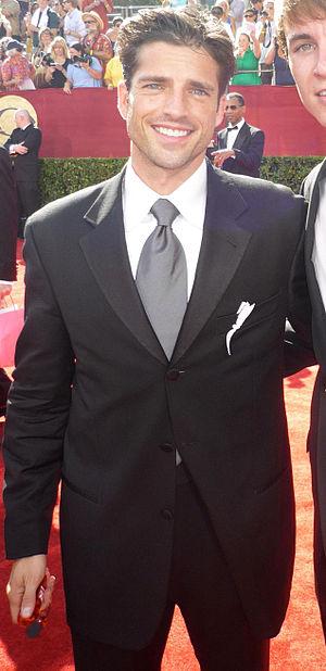 Scott Bailey (actor)