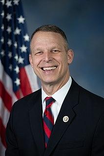 Scott Perry (politician) American politician