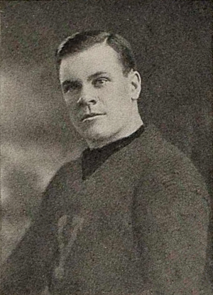 Scotty Neill - Neill c. 1922