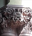 Sculptured pillar in the Calcutta High Court 16.jpg
