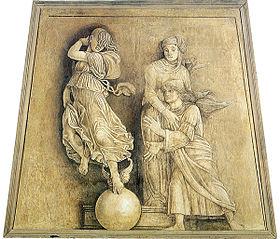 Occasio and Poenitentia