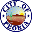 Seal of Peoria, Arizona.png