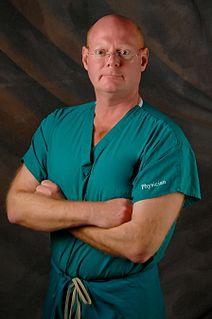 Sean Roden American physician