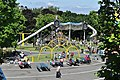 Seattle Center - Artists at Play - Climbing Tower 01.jpg