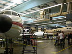 Seattle South CC aircraft maintenance 01.jpg