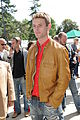 Sebastian Pigott at Canadian Film Centre Annual BBQ 2011.jpg