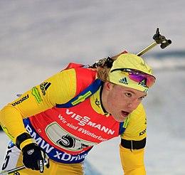 Sebastian samuelsson wikipedia for Xxiii giochi olimpici invernali di pyeongchang medaglie per paese