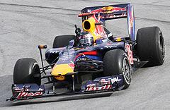Sebastian Vettel won 2010 Malaysian GP.jpg