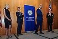 Secretary Kerry Laughs at Introduction Given Him in Vienna by Ambassador Macmanus (14466902230).jpg