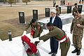 Secretary Kerry Participates in a Wreath Laying Ceremony at the General Headquarters.jpg