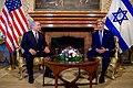 Secretary Kerry and Israeli PM Netanyahu Address Reporters (27898101066).jpg