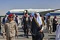 Secretary Pompeo Arrives in Riyadh (31481517328).jpg