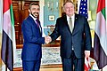 Secretary Pompeo Meets With Emirati Foreign Minister Abdullah bin Zayed Al Nahyan (47585507502).jpg
