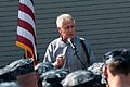 Secretary of Defense Chuck Hagel, at lectern, speaks to troops and merchant mariners aboard the afloat forward staging base USS Ponce (AFSB(I) 15) in Bahrain Dec. 6, 2013 131206-N-IZ292-152.jpg