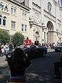 Selena at Italian Heritage Parade.JPG