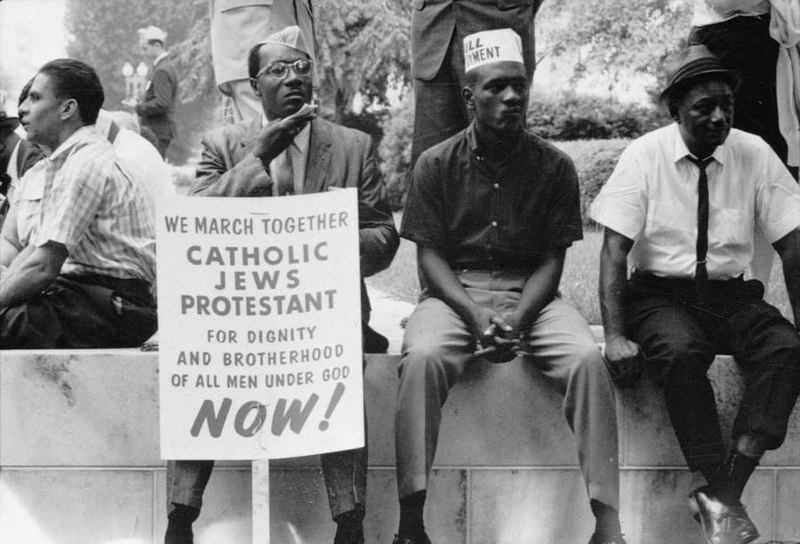 Selma to Montgomery Marches protesters.jpg