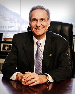 Kevin Meyer (politician) American politician
