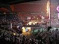 Sensation white 2009 - Intérieur du stade (3).jpg