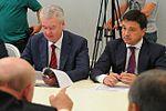 Sergey Sobyanin and Andrey Vorobiev 27 May 2013.jpeg