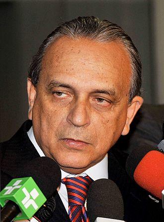 2012 Brazilian municipal elections - Image: Sergio guerra