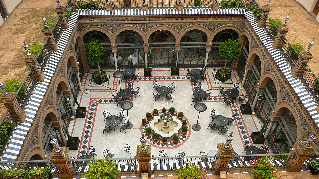 file seville hotel alfonso xii 2161157143 jpg. Black Bedroom Furniture Sets. Home Design Ideas