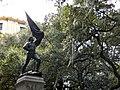 Sgt. William Jasper Monument in Madison Square (4350262155).jpg