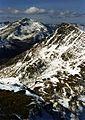 Sgurr a'Bhuic bealach. - geograph.org.uk - 303985.jpg