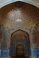 Shah Jahan Mosque Center, Thatta by Usman Ghani.JPG