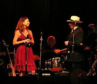 Shana Morrison American musician
