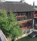 Shanghai Qingpu - Zhujiajiao IMG 8299 North Street xueyun house.jpg