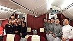 Shanghai inaugural flight (39270420845).jpg