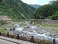Shangping Creek 上坪溪 - panoramio.jpg