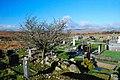 Shanvally, Cemetery . - panoramio.jpg
