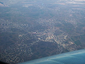 Sharur view from plane.jpg